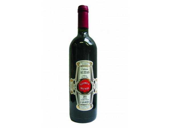 CHÂTEAU AUZIAS - CAVEAU Produits gourmands - Vins Carcassonne photo n° 110477