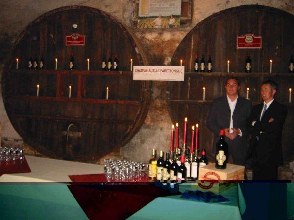 CHÂTEAU AUZIAS - CAVEAU Produits gourmands - Vins Carcassonne photo n° 110478