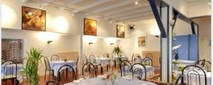 Restaurant Océanis