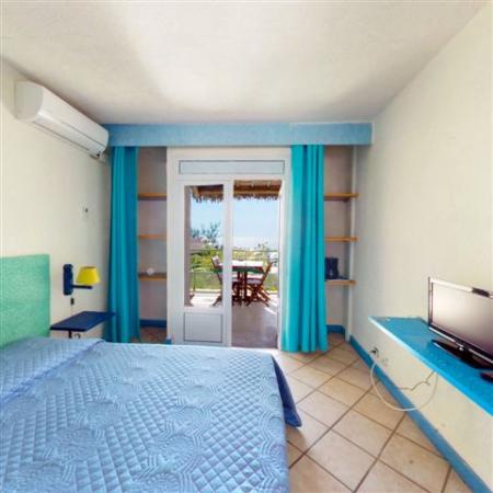 LES BOUCANIERS RÉSIDENCE Appartement Boucan-Canot photo n° 108382