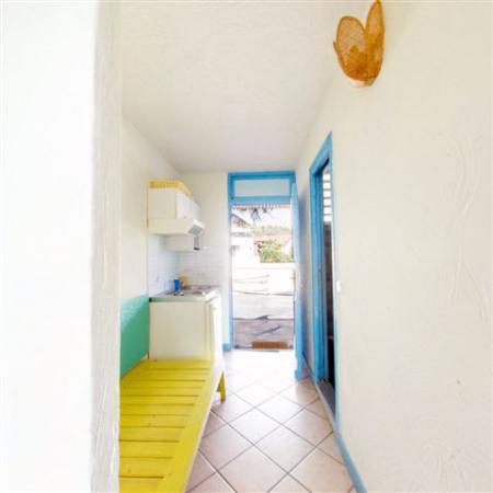 LES BOUCANIERS RÉSIDENCE Appartement Boucan-Canot photo n° 108383