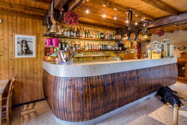 Bar - Accueil