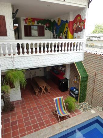 EL HOSTAL DE JACKIE Hotel Santa Marta photo n° 138256 - ©EL HOSTAL DE JACKIE
