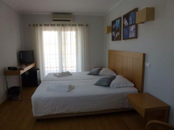 VICENTINA HOTEL Hôtel Aljezur photo n° 207184 - ©VICENTINA HOTEL