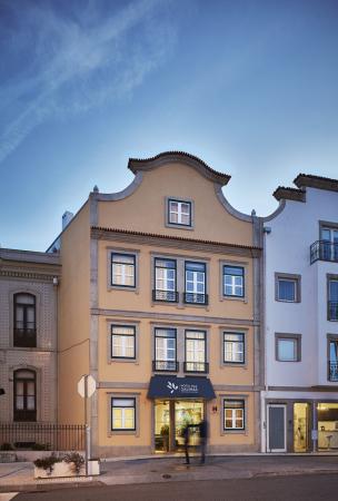 Hotel Salinas - ©HOTEL DAS SALINAS