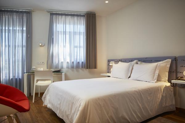 Chambre-Hotel aveiro - ©HOTEL DAS SALINAS