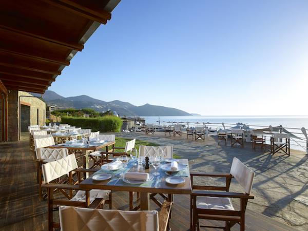 St. Nicolas Bay - ©ST. NICOLAS BAY RESORT HOTEL & VILLAS