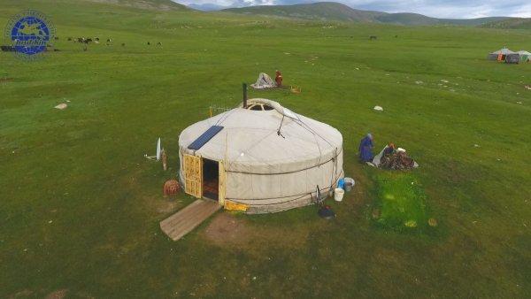 7 - ©JUULCHIN TOURISM CORPORATION OF MONGOLIA