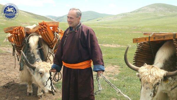 8 - ©JUULCHIN TOURISM CORPORATION OF MONGOLIA