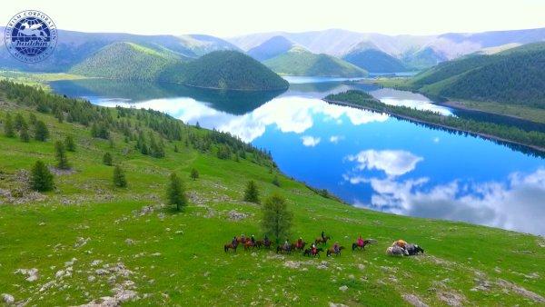 6 - ©JUULCHIN TOURISM CORPORATION OF MONGOLIA