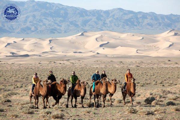 2 - ©JUULCHIN TOURISM CORPORATION OF MONGOLIA
