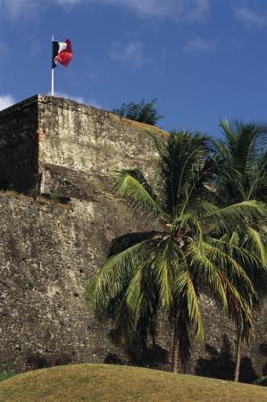 Fort saint louis militaire fort de france 97200 - Maison jardin restaurant altamonte springs fort de france ...