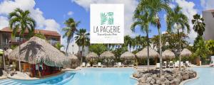 La Pagerie Hôtel & Restaurant