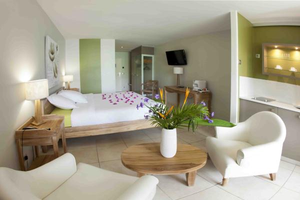 HÔTEL LA PAGERIE Hotel Los Tres-Îlets photo n° 209711 - ©HÔTEL LA PAGERIE