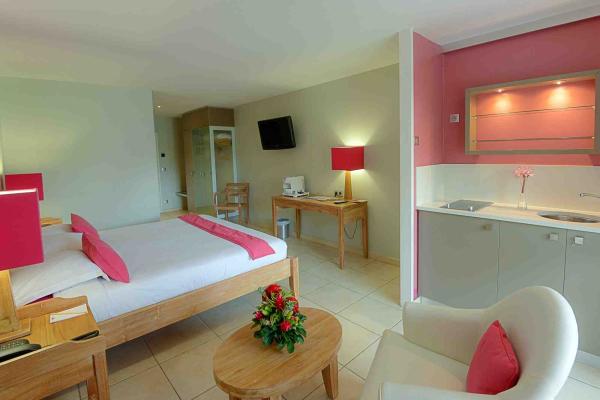 HÔTEL LA PAGERIE Hotel Los Tres-Îlets photo n° 209712 - ©HÔTEL LA PAGERIE
