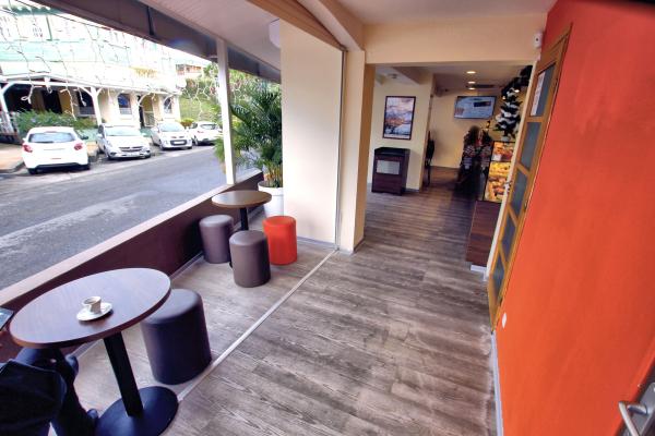 Baguet Shop