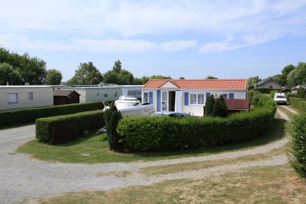 CAMPING DE LA VIEILLE ÉGLISE Camping – Hôtellerie de plein air Cayeux-sur-Mer photo n° 116131 - ©CAMPING DE LA VIEILLE ÉGLISE