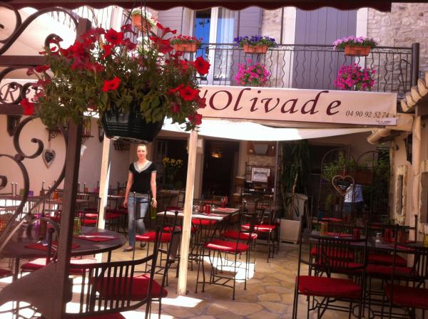 L'OLIVADE Cuisine française régionale Saint-Rémy-de-Provence photo n° 157391 - ©L'OLIVADE