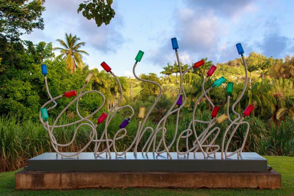 Jardin fondation - ©HABITATION CLÉMENT