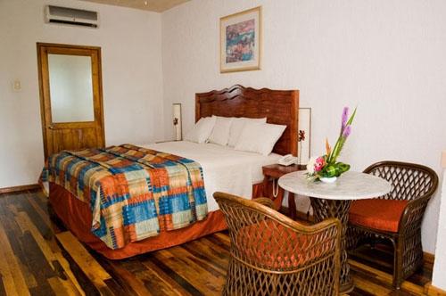 EL REY DEL CARIBE Hôtel Cancún photo n° 16411 - ©EL REY DEL CARIBE