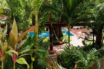 EL REY DEL CARIBE Hôtel Cancún photo n° 16406 - ©EL REY DEL CARIBE