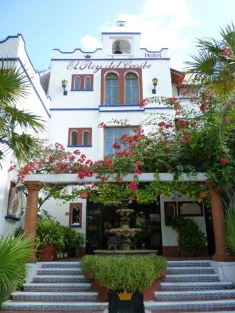 EL REY DEL CARIBE Hôtel Cancún photo n° 16405 - ©EL REY DEL CARIBE