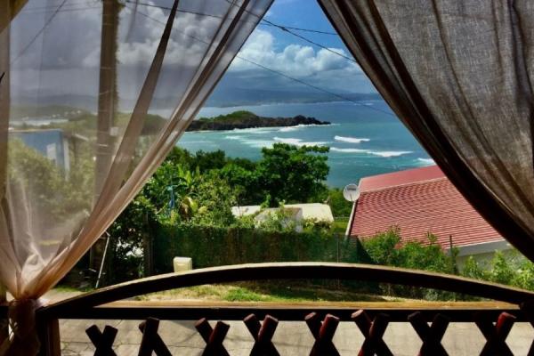 Le Phare Tartane Martinique - ©Le Phare Tartane Martinique