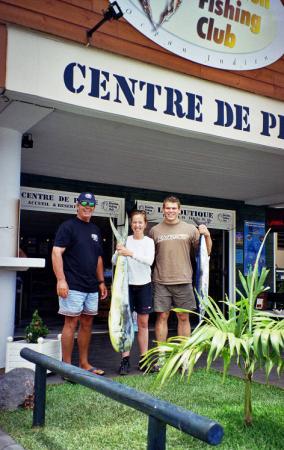 RÉUNION FISHING CLUB Sports - Loisirs Saint-Gilles-les-Bains photo n° 161152