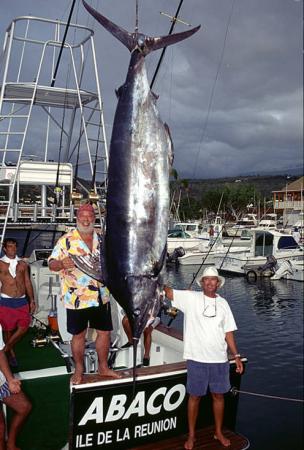 RÉUNION FISHING CLUB Sports - Loisirs Saint-Gilles-les-Bains photo n° 161150