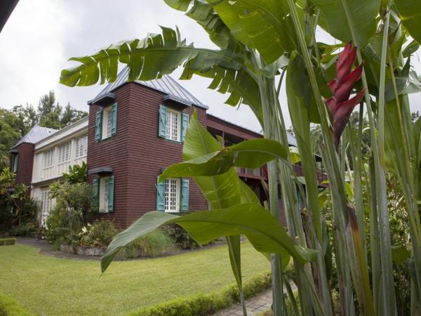 MASCARIN - JARDIN BOTANIQUE DE LA RÉUNION Visites - Points d'intérêt Les Hauts de Saint-Leu photo n° 316551