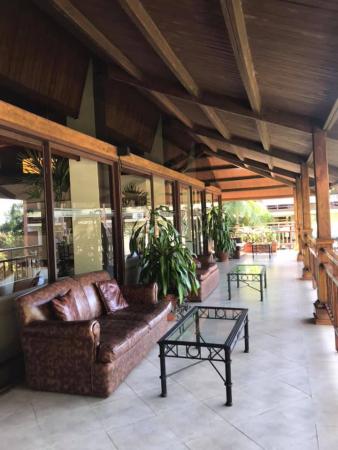 Hotel Esturion - ©RAICES ESTURION HOTEL