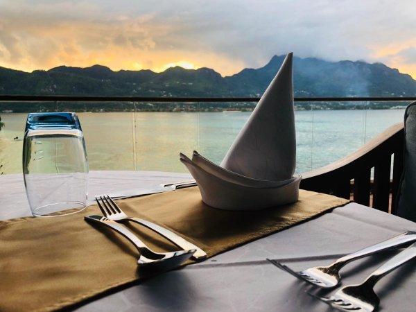 cerf island resort - ©CERF ISLAND RESORT