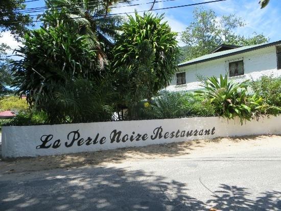 LA PERLE NOIRE World cuisine Beau Vallon photo n° 144623