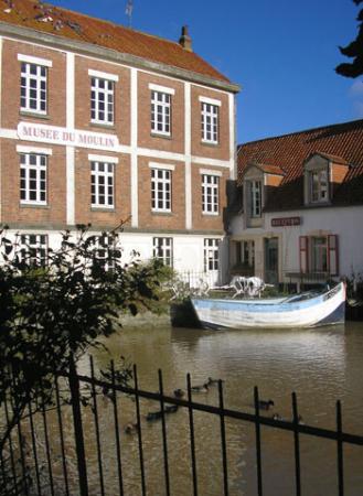 HÔTEL DE LA PLAGE Hébergement Wissant photo n° 143478
