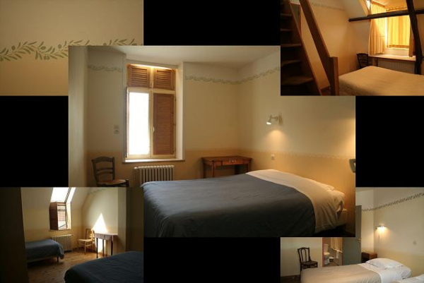 HÔTEL DE LA PLAGE Hébergement Wissant photo n° 143471