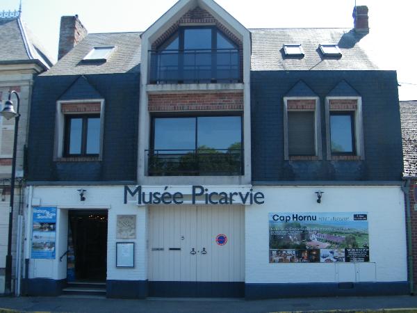 MUSÉE PICARVIE - ©MUSÉE PICARVIE