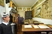MUSÉE PICARVIE Musée spécialisé (musée de La Poste…) Saint-Valéry-sur-Somme photo n° 206469 - ©MUSÉE PICARVIE