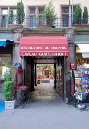 GURTLERHOFT Restaurant alsacien Strasbourg photo n° 19344 - ©GURTLERHOFT