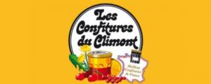 LES CONFITURES DU CLIMONT