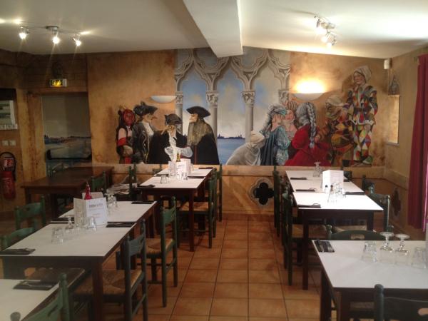 DON VITO Restaurant italien et pizzeria Lyon photo n° 114782 - ©DON VITO