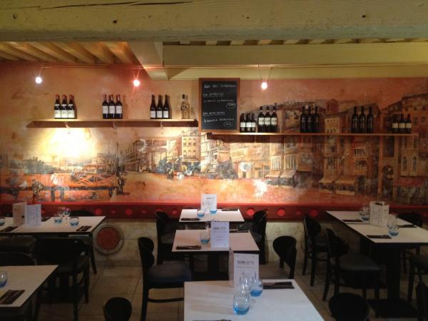 DON VITO Restaurant italien et pizzeria Lyon photo n° 114779 - ©DON VITO