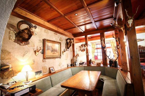 HÔTEL-RESTAURANT HASSENFORDER Hôtel Kaysersberg photo n° 214257 - ©HÔTEL-RESTAURANT HASSENFORDER