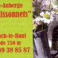 FERME-AUBERGE LES BUISSONNETS
