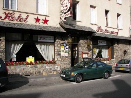 HOSTELLERIE DE LA POSTE Restaurant du Sud-Ouest Tarascon-sur-Ariège photo n° 83035 - ©HOSTELLERIE DE LA POSTE
