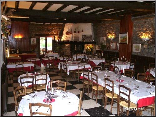 HOSTELLERIE DE LA POSTE Restaurant du Sud-Ouest Tarascon-sur-Ariège photo n° 83036 - ©HOSTELLERIE DE LA POSTE