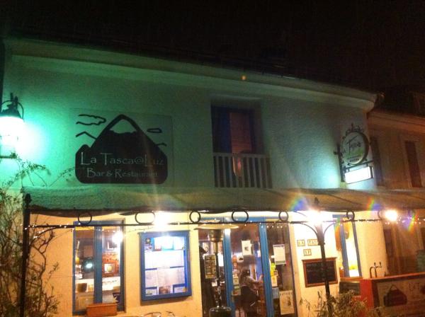 LA TASCA Restaurant du Sud-Ouest Luz-Saint-Sauveur photo n° 218533 - ©LA TASCA