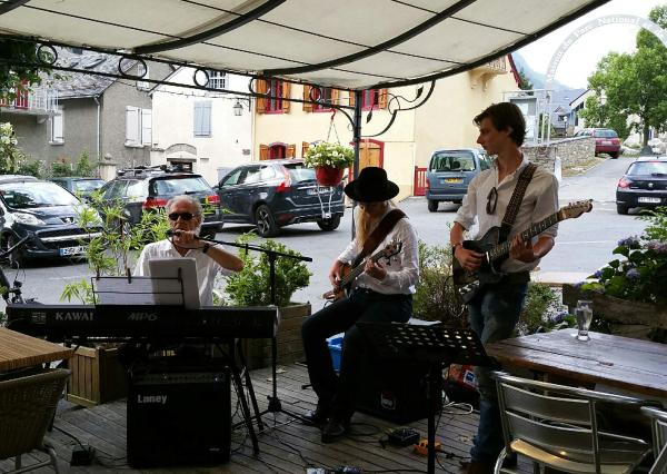 LA TASCA Restaurant du Sud-Ouest Luz-Saint-Sauveur photo n° 218528 - ©LA TASCA