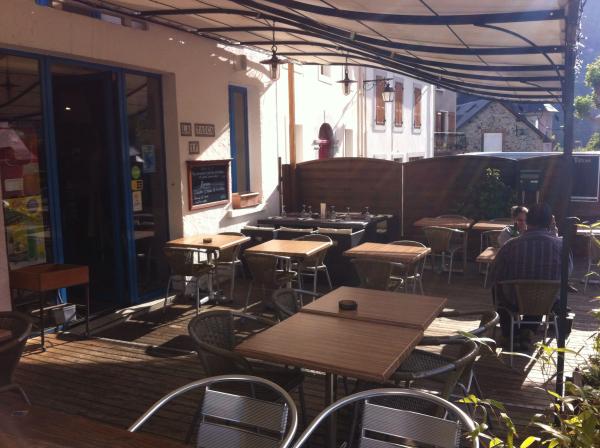LA TASCA Restaurant du Sud-Ouest Luz-Saint-Sauveur photo n° 218534 - ©LA TASCA