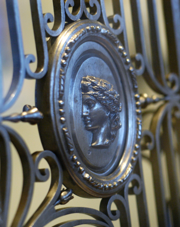 MUSÉE DU COMPAGNONNAGE Musée spécialisé (musée de La Poste…) Tours photo n° 223793 - ©MUSÉE DU COMPAGNONNAGE