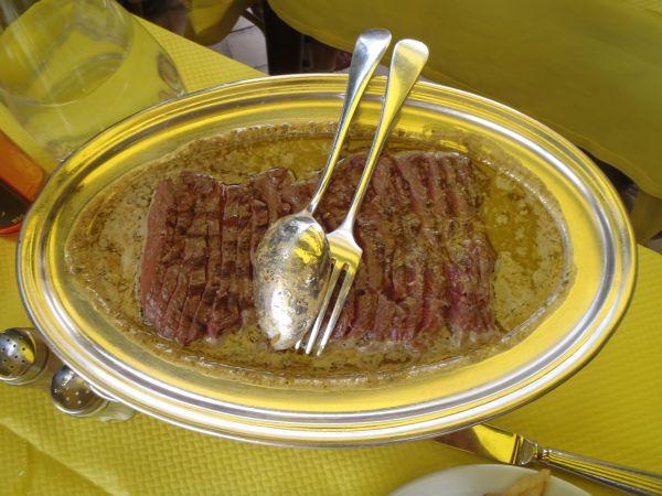 L'ENTRECÔTE Restaurants Bordeaux photo n° 1293